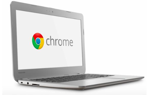 Chromebook 買取
