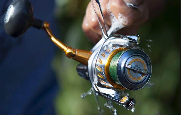 釣具 買取