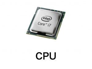 CPU 買取