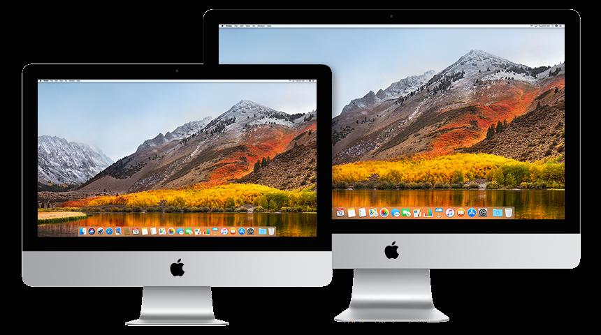 iMac 買取価格