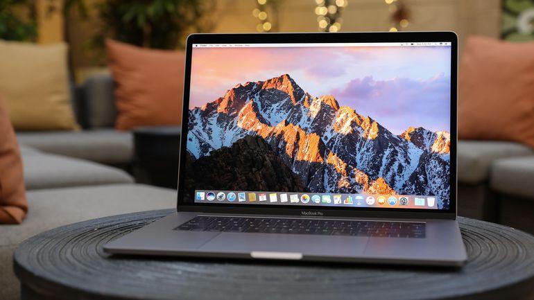 MacBook Pro 買取
