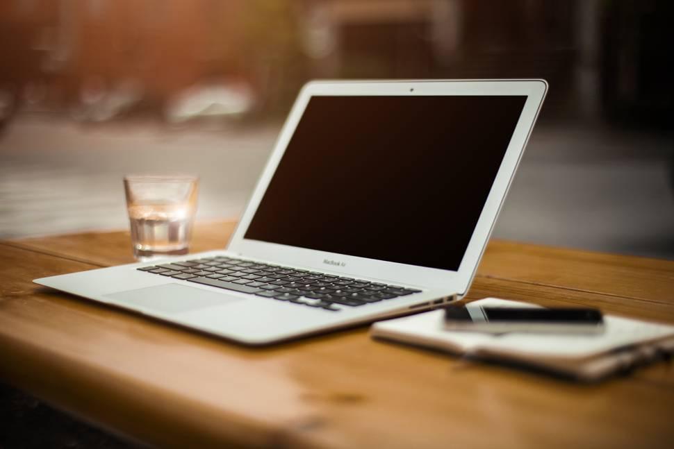 MacBook Air 買取