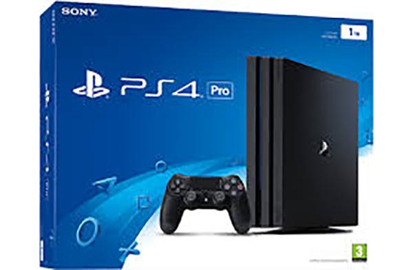 PlayStation4 スリム 500GB ジェット・ブラック(PS4本体・CUH-2000AB01)
