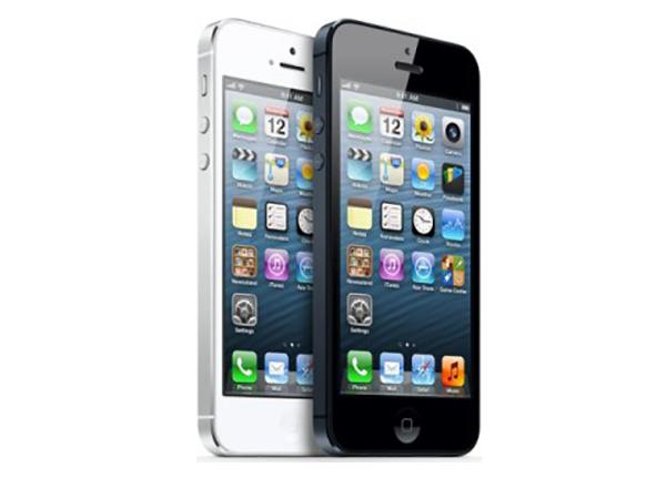 Apple iPhone5c 32GB (ブルー) MF151J/A 国内版SIMロックフリー