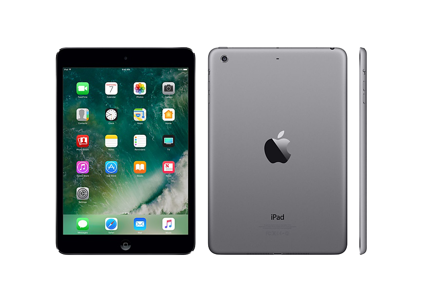 【SoftBank】Apple iPad mini 3 Wi-Fi + Cellular 128GB ゴールド (MGYU2J/A)