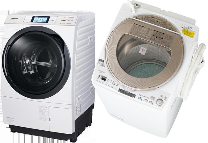 Panasonic ドラム式洗濯機 Cuble NA-VG1000L 2015年製