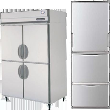 Panasonic 5ドア冷凍冷蔵庫 NR-E430V 2015年製
