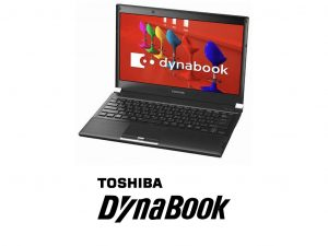 dynabook買取
